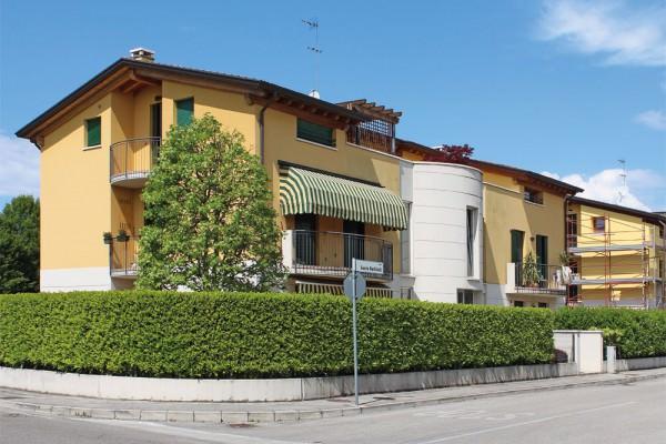 Condominio Palladio